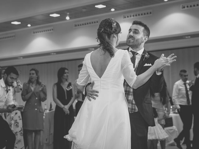 La boda de Rober y Paula en Posada De Llanera, Asturias 30
