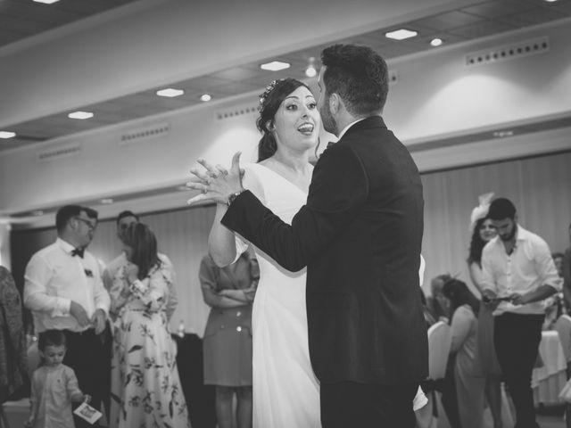La boda de Rober y Paula en Posada De Llanera, Asturias 31