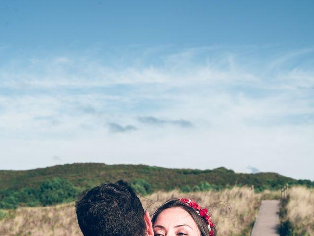 La boda de Rober y Paula en Posada De Llanera, Asturias 32