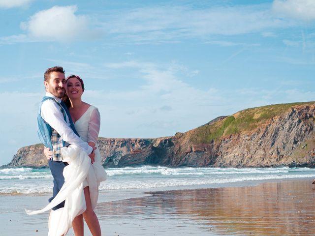 La boda de Rober y Paula en Posada De Llanera, Asturias 33