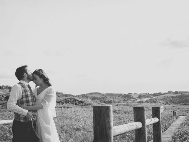 La boda de Rober y Paula en Posada De Llanera, Asturias 34
