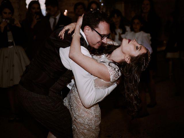La boda de Josué y Bárbara en Cazalla De La Sierra, Sevilla 25