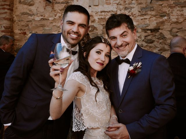 La boda de Josué y Bárbara en Cazalla De La Sierra, Sevilla 29