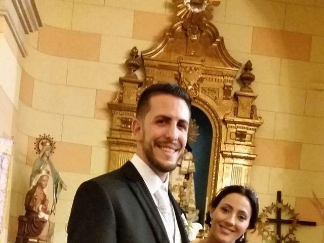 La boda de Javier y Laura en Puerto De Sagunto, Valencia 4