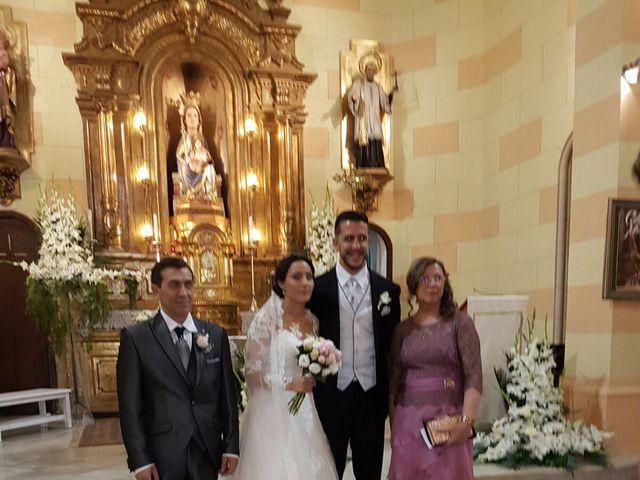 La boda de Javier y Laura en Puerto De Sagunto, Valencia 6