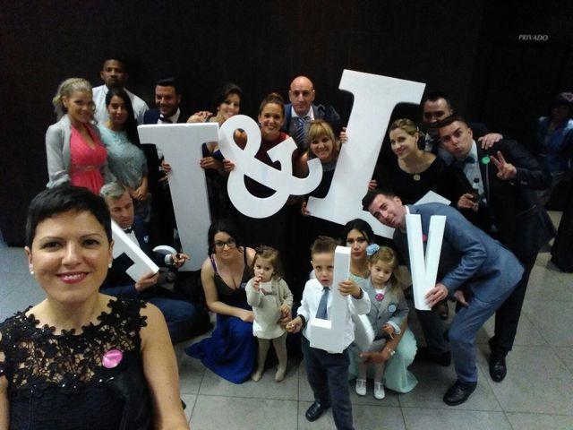 La boda de Javier y Laura en Puerto De Sagunto, Valencia 7