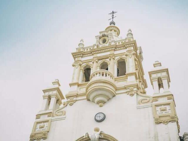 La boda de Javier y Laura en Puerto De Sagunto, Valencia 10