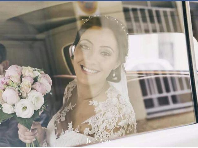 La boda de Javier y Laura en Puerto De Sagunto, Valencia 11