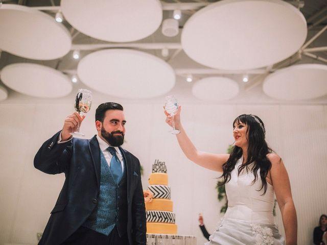 La boda de Lorena y Ivan