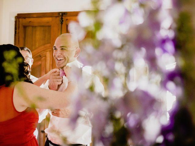 La boda de David y María en Chiva, Valencia 6