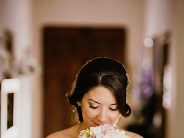 La boda de David y María en Chiva, Valencia 9