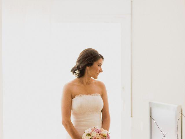 La boda de David y María en Chiva, Valencia 11