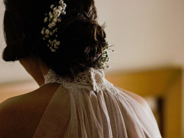 La boda de David y María en Chiva, Valencia 14