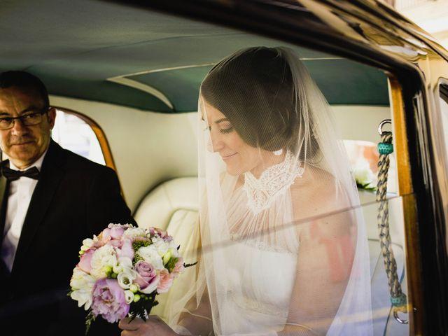 La boda de David y María en Chiva, Valencia 21