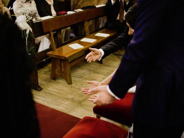 La boda de David y María en Chiva, Valencia 23