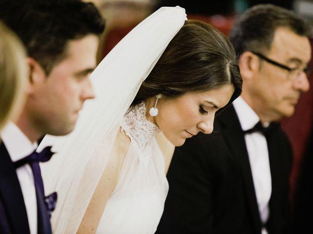 La boda de David y María en Chiva, Valencia 24