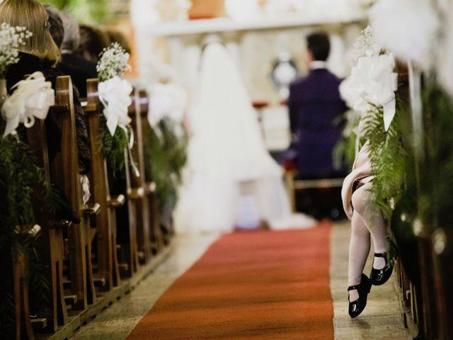 La boda de David y María en Chiva, Valencia 25