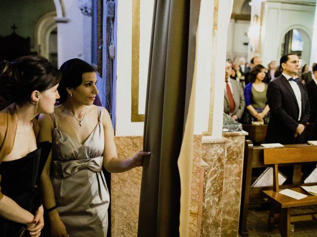 La boda de David y María en Chiva, Valencia 26