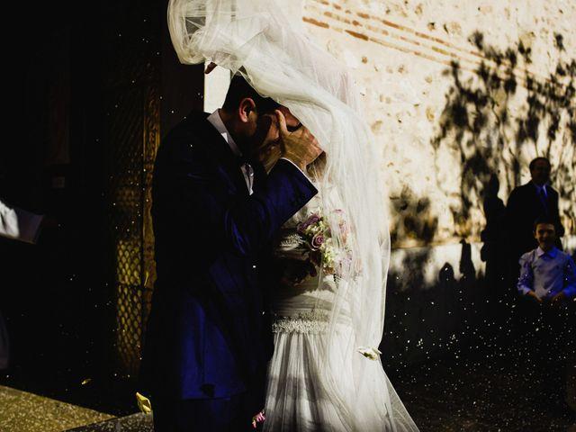 La boda de David y María en Chiva, Valencia 27