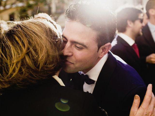 La boda de David y María en Chiva, Valencia 29