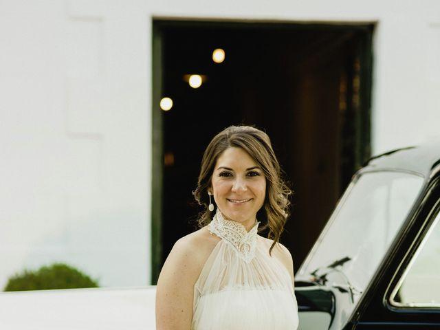 La boda de David y María en Chiva, Valencia 30