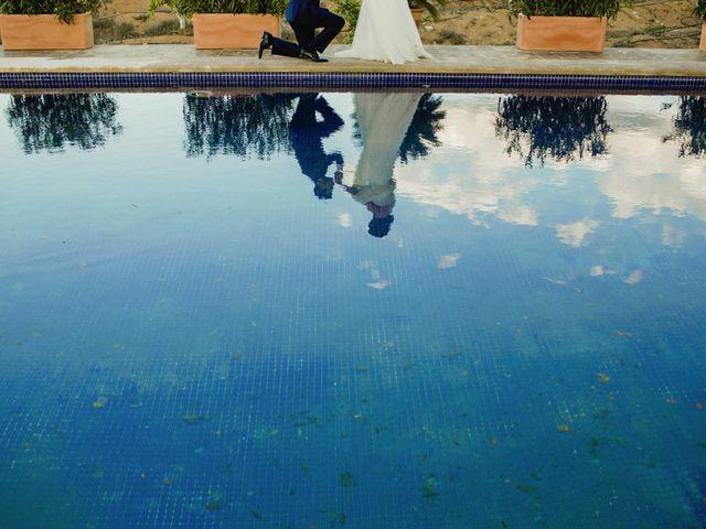 La boda de David y María en Chiva, Valencia 1