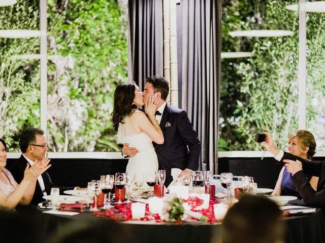 La boda de David y María en Chiva, Valencia 38