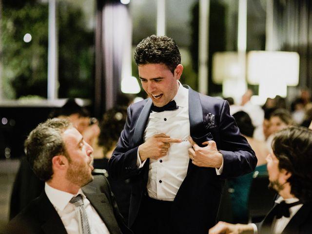 La boda de David y María en Chiva, Valencia 40