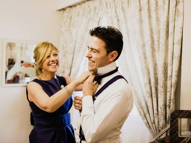 La boda de David y María en Chiva, Valencia 46