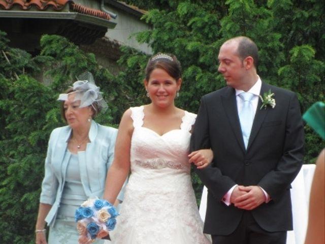 La boda de Elizabeth y Ulises en Gijón, Asturias 4
