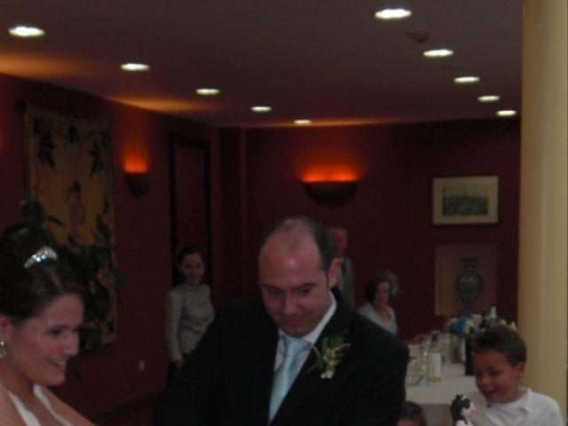 La boda de Elizabeth y Ulises en Gijón, Asturias 5