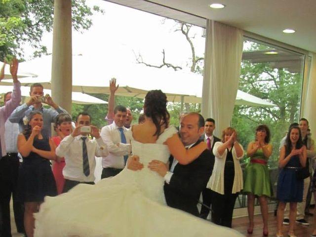La boda de Elizabeth y Ulises en Gijón, Asturias 6