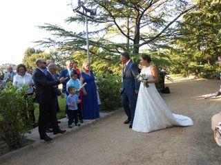 La boda de Katty y Quique 3
