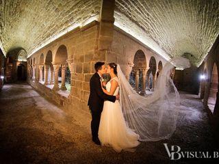 La boda de Montse y Antonio 1