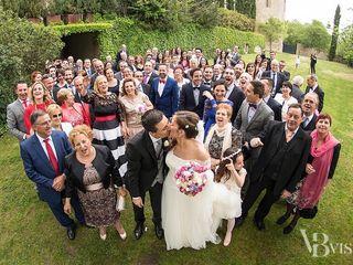 La boda de Montse y Antonio 3