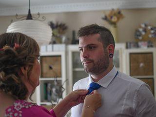 La boda de Adrian y Ana 2