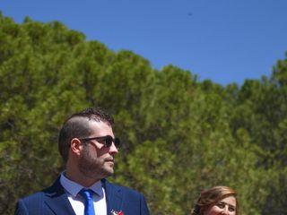 La boda de Adrian y Ana 3
