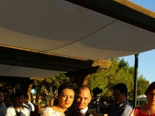 La boda de Bella  y Raúl  1