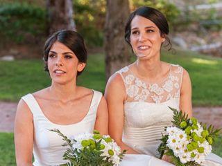 La boda de Sara y Marian 2