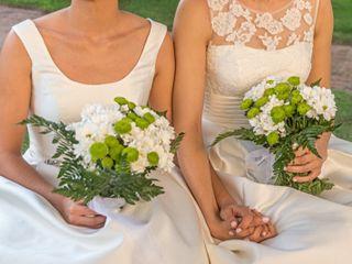 La boda de Sara y Marian 3