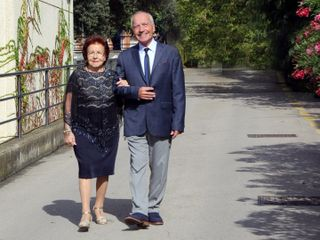 La boda de Merçe y Emili 2
