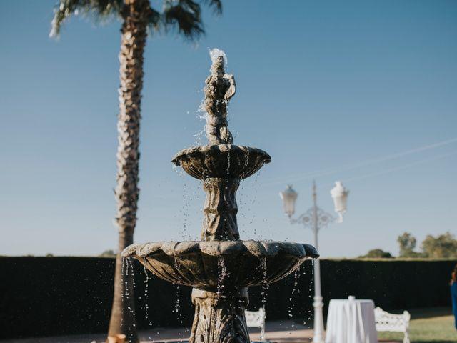 La boda de Jesús y Minerva en Palma Del Rio, Córdoba 30