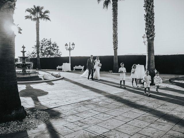 La boda de Jesús y Minerva en Palma Del Rio, Córdoba 33