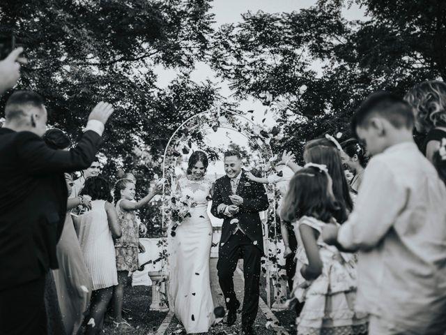 La boda de Jesús y Minerva en Palma Del Rio, Córdoba 38
