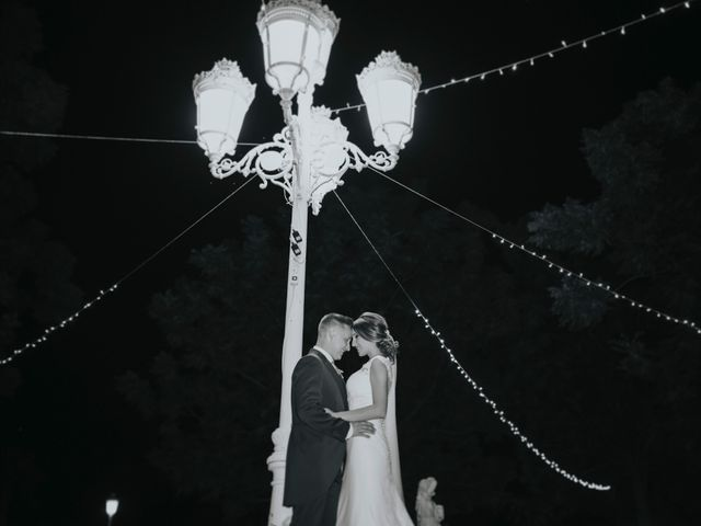 La boda de Jesús y Minerva en Palma Del Rio, Córdoba 47