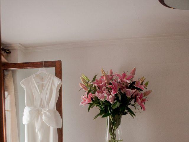 La boda de David y Irene en Riba-roja De Túria, Valencia 20