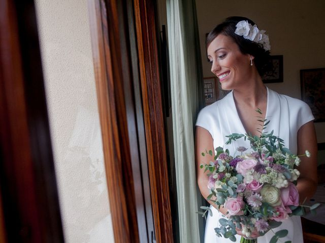 La boda de David y Irene en Riba-roja De Túria, Valencia 22