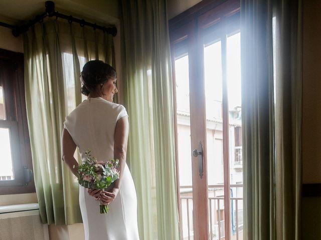 La boda de David y Irene en Riba-roja De Túria, Valencia 24