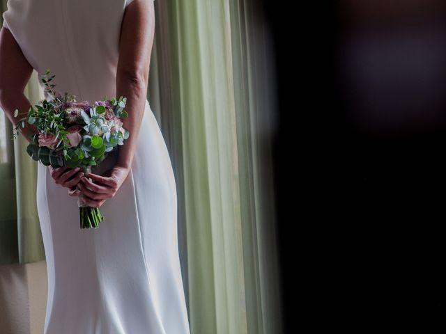 La boda de David y Irene en Riba-roja De Túria, Valencia 25