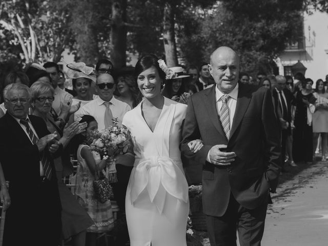 La boda de David y Irene en Riba-roja De Túria, Valencia 28